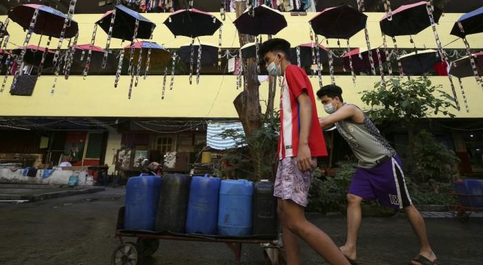 Φιλιππίνες: Εντοπίστηκε μεταλλαγμένο στέλεχος από Βρετανία