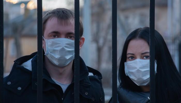Ουκρανία: H χώρα θα διατηρήσει τα μέτρα του λοκντάουν παρά τη μείωση των κρουσμάτων