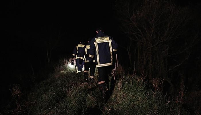 Τραγωδία στην Κρήτη - Νεκρός εντοπίστηκε ο ένας νεαρός που είχε χαθεί στον Ψηλορείτη