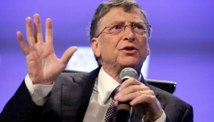 Μπιλ Γκέιτς: Οι φτωχές χώρες θα λάβουν εμβόλια οχτώ μήνες πιο αργά από τις πλουσιότερες