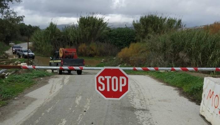 Έκλεισε τις Ιρλανδικές διαβάσεις του ο δήμος Φαιστού