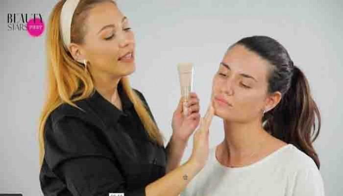 Λάμψη, υγεία, ενυδάτωση: Γρήγορο πρωινό μακιγιάζ σε 5 βήματα