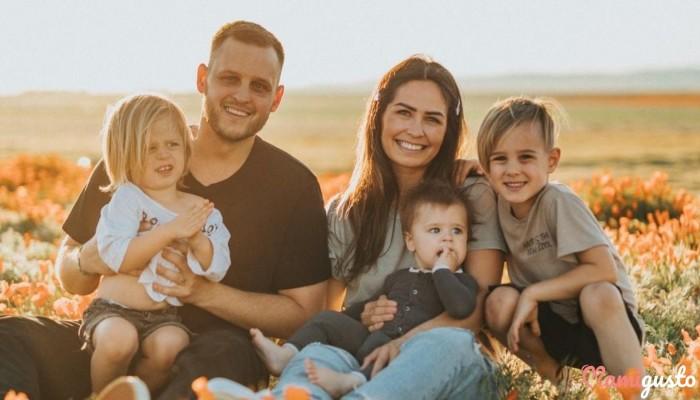 Η φύση και τα οφέλη στην οικογένεια και στο παιδί