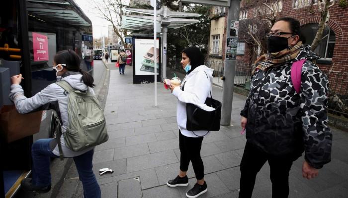 Επέστρεψε ο κορονοϊός στη Νέα Ζηλανδία – Πρώτο κρούσμα μετά από 2,5 μήνες