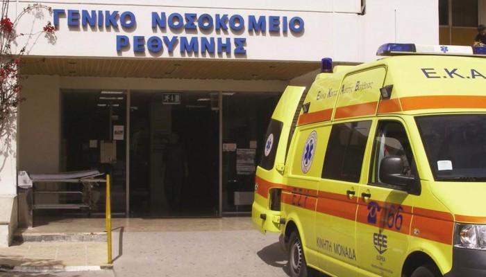Νοσοκομείο Ρεθύμνου:Μεγάλη κόντρα διοίκησης-γιατρών! Τι λένε ειδικευόμενοι της Παθολογικής