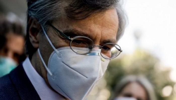 """Τσιόδρας: """"Ο κορωνοϊός ήρθε για να μείνει"""" – Τι είπε για μεταλλάξεις, εμβόλια και ανοσία"""