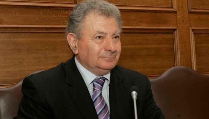 Την πλήρη διαλεύκανση του θανάτου του Σ. Βαλυράκη ζητά με ερώτησή του ο Β. Κεγκέρογλου