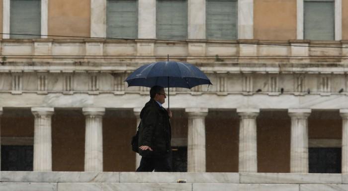 Χαλάει ο καιρός: Πού θα είναι εντονότερα τα φαινόμενα αύριο, Δευτέρα