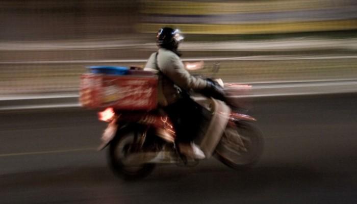 Κινητοποίηση του σωματείου διανομέων - delivery Χανίων
