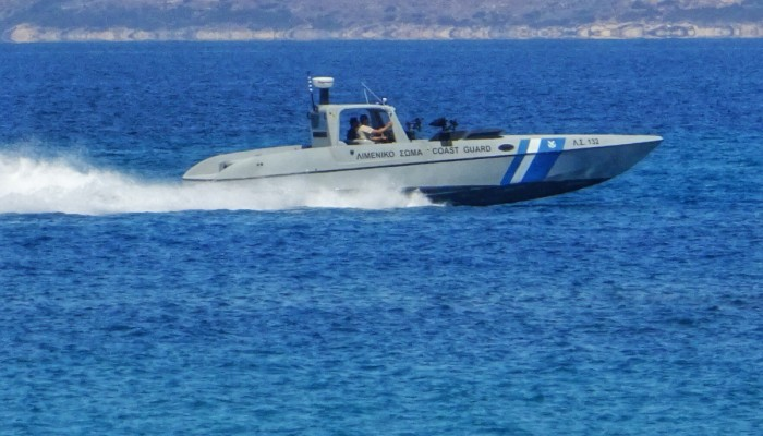 Κρήτη - Τεράστια επιχείρηση διάσωσης των μεταναστών - 37 οι διασωθέντες