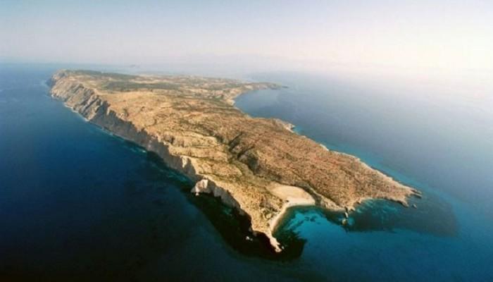 Όταν η Γαύδος ήταν το «νησί του θανάτου»