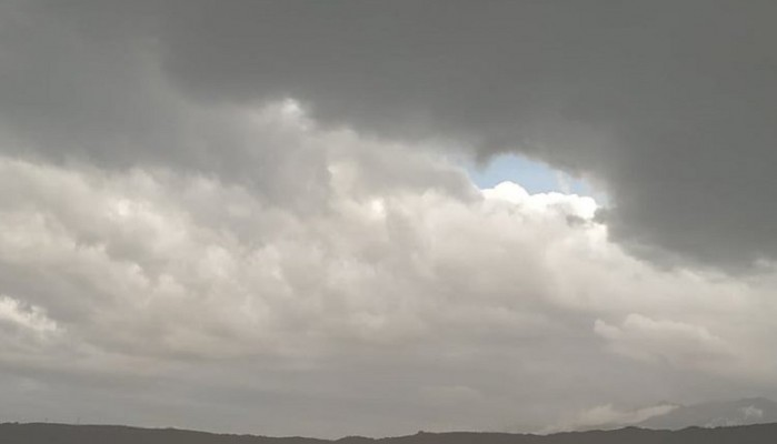 Ο καιρός στην Κρήτη την Δευτέρα 8 Μαρτίου
