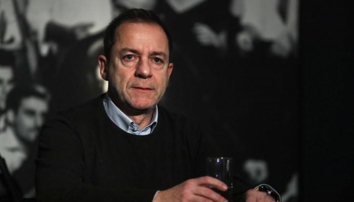 Δ. Λιγνάδης: Νέες αποκαλύψεις από χορευτή που συνεργάστηκε μαζί του στον «Billy Eliot»