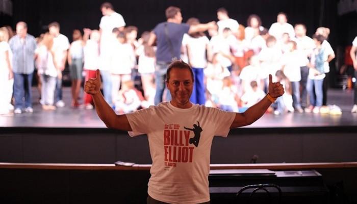 Λιγνάδης: Έκανε οντισιόν με 100 αγόρια από 10 έως 14 ετών