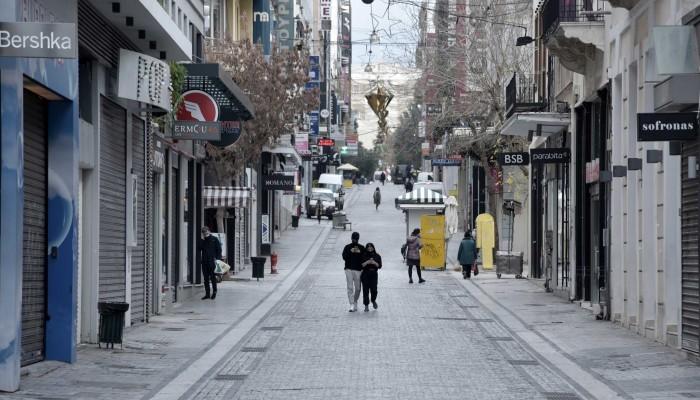 Κορονοϊός Ελλάδα: Για ποιους «παγώνει» η δόση Μαρτίου στην Εφορία