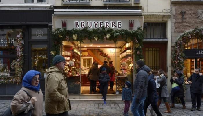 Βέλγιο: Σταδιακή χαλάρωση των μέτρων - Την Πρωτομαγιά το άνοιγμα της εστίασης