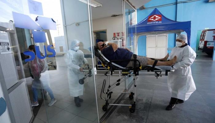Μεγάλη μείωση στις νοσηλείες με covid στα νοσοκομεία της Κρήτης