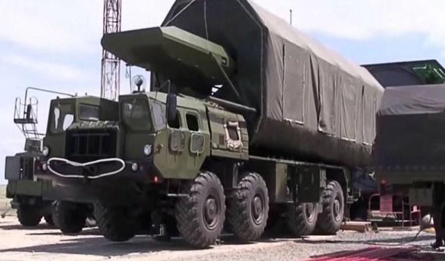 Η Ρωσία αναπτύσσει στρατηγικούς πυραύλους νέας γενιάς