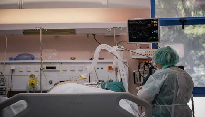 Στέλνουν ασθενείς με κορωνοϊό από την Αττική στο νοσοκομείο της Χαλκίδας