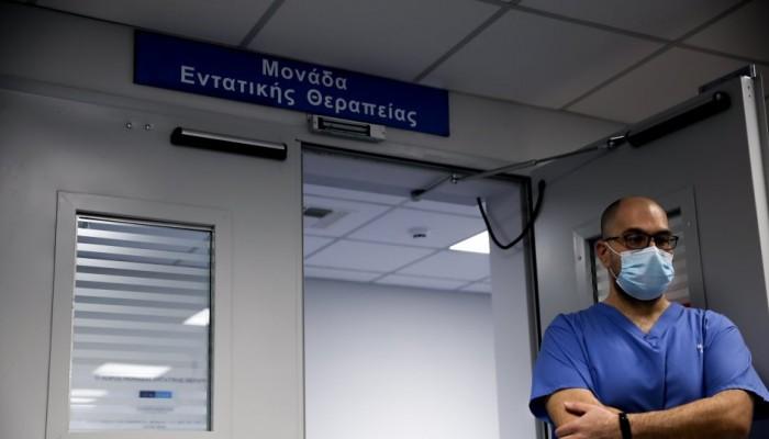 Κορωνοϊός: Οι 4 προϋπάρχουσες παθήσεις με τις οποίες συσχετίζεται η σοβαρή λοίμωξη
