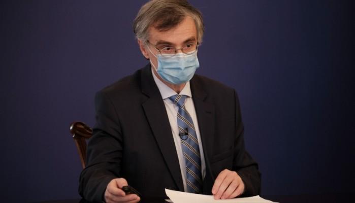 Διέρρευσε μέρος των πρακτικών της επιτροπής λοιμωξιολόγων