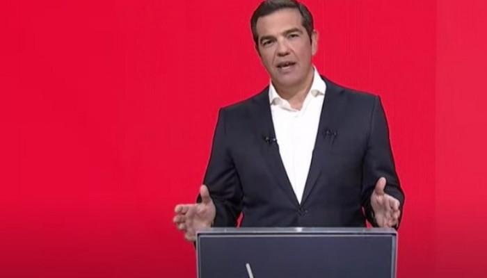 Τσίπρας: Αυτό είναι το πρόγραμμα του ΣΥΡΙΖΑ για το νέο ΕΣΥ