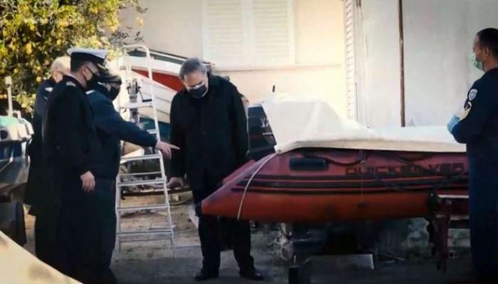 Υπόθεση Βαλυράκη:Κατέθεσε ο μάρτυρας - κλειδί - Γιατί ζήτησε να μιλήσει στους αστυνομικούς