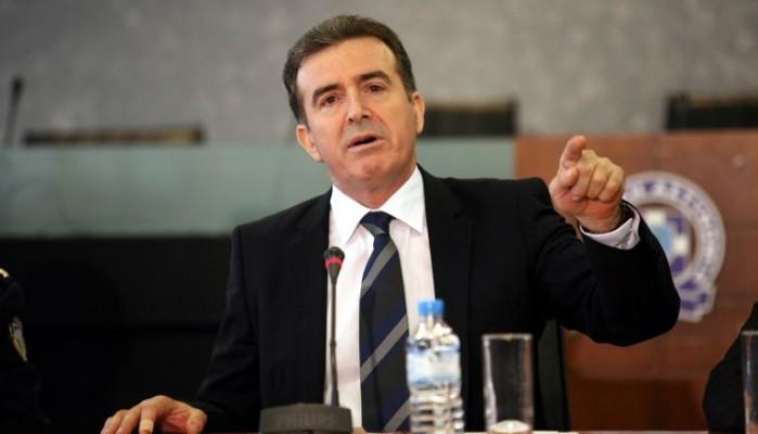 Χρυσοχοΐδης : Οι ένοχοι της Marfin τους επόμενους μήνες θα βρεθούν