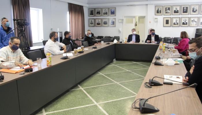 Στα 20 εκατ. ευρώ η χρηματοδότηση για τη νέα περίοδο των ΣΒΑΑ στα Χανιά