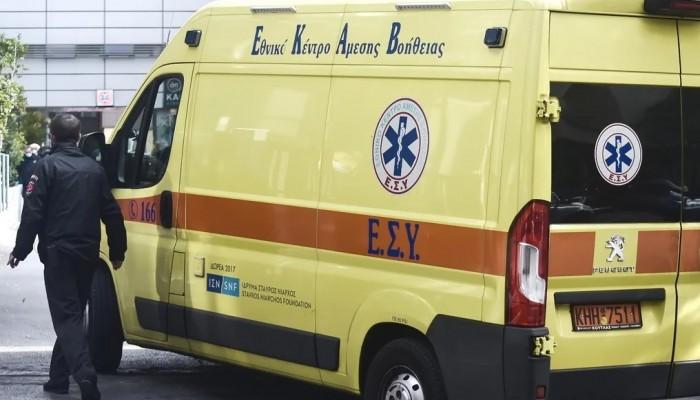Διαλευκάνθηκε τροχαίο δυστύχημα με θύμα 61χρονη νοσηλεύτρια