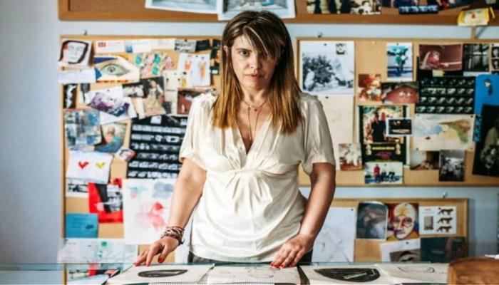 Σοκ στον καλλιτεχνικό κόσμο από το θάνατο της σκηνογράφου Έλλης Παπαγεωργακοπούλου