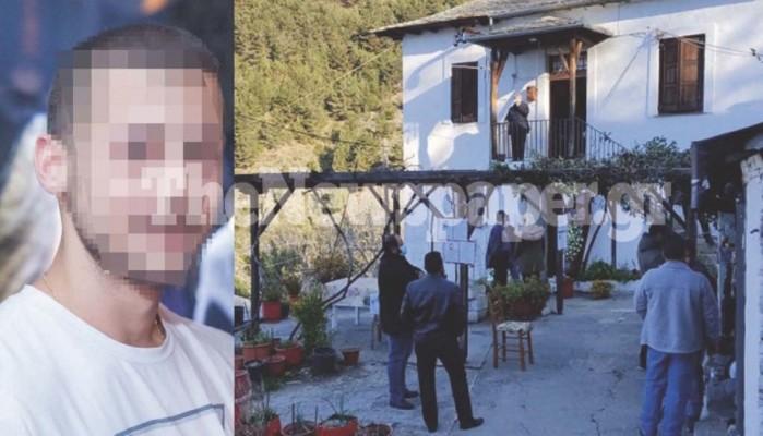 Μακρυνίτσα:«Δεν σε σκοτώνω για να μεγαλώσεις το παιδί μου»,είπε στην πεθερά του ο δράστης