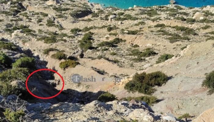 Φοιτήτρια στο Πολυτεχνείο Κρήτης η κοπέλα που σκοτώθηκε στην Γαύδο