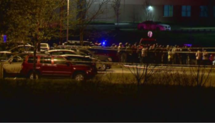 ΗΠΑ - Ιντιανάπολις: Οκτώ νεκροί μετά από πυροβολισμούς σε κτίριο της FedEx