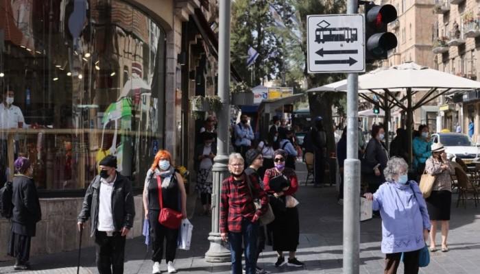 Ισραήλ: Η ζωή «παρέλυσε» για 2 λεπτά της ώρας εις μνήμην του Ολοκαυτώματος (βίντεο)