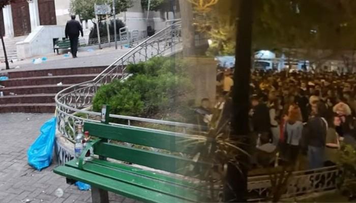 Τα «κορωνοπάρτι» αγανακτούν τους κατοίκους - «Καλούμε την αστυνομία και δεν έρχονται ποτέ»