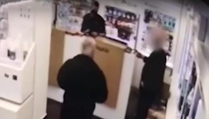 Βίντεο ντοκουμέντο: Καρέ καρέ η εν ψυχρώ δολοφονία του 39χρονου στην Κυπαρισσία!