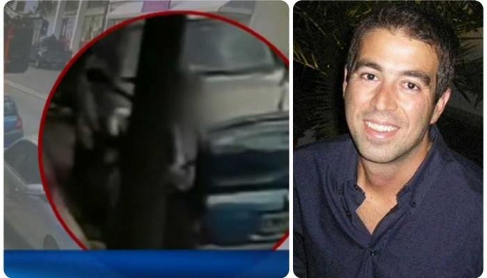 Κυπαρισσία: Βίντεο ντοκουμέντο – Ο δράστης με το όπλο στο χέρι λίγο μετά την δολοφονία!