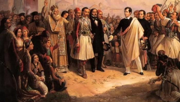Ελληνική Επανάσταση: Η επιταγή των 4.000 λιρών που έδωσε ο Λόρδος Βύρων για την Ελλάδα