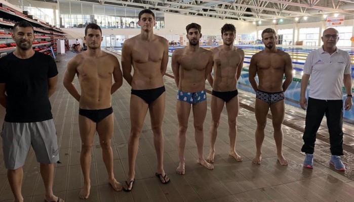 Εξαιρετικό κλίμα για τους Ελληνες πρωταθλητές στο Ερζερούμ