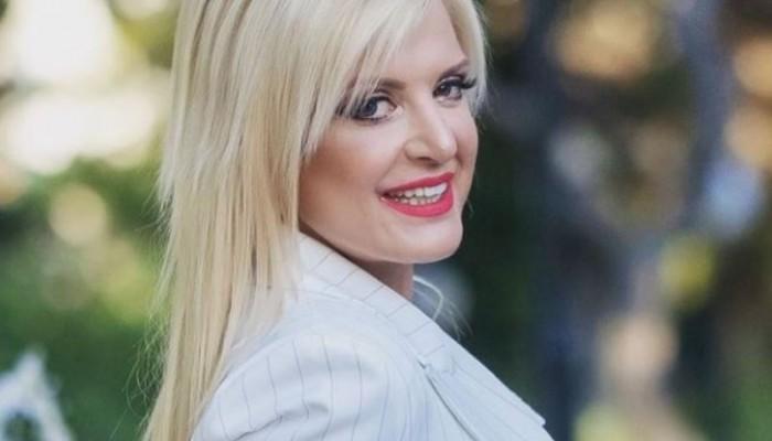Μαρίνα Πατούλη: Βρέθηκε θετική στον κορωνοϊό - Η δημόσια καταγγελία της