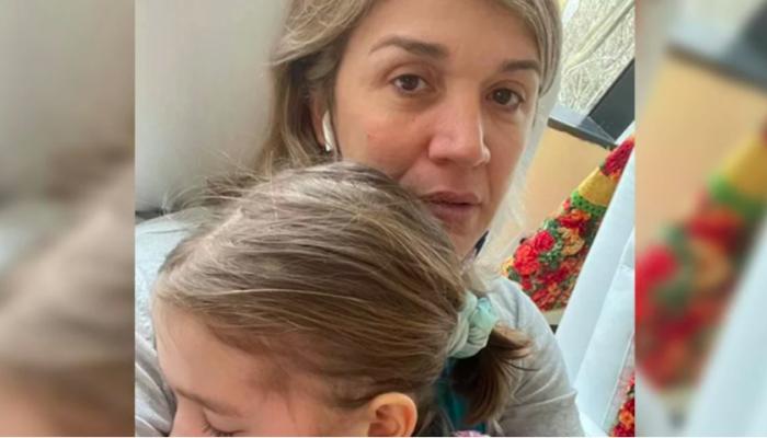 Η συγκλονιστική ανάρτηση της αδελφής της Ερρικας Πρεζεράκου και μητέρας της Αναστασίας