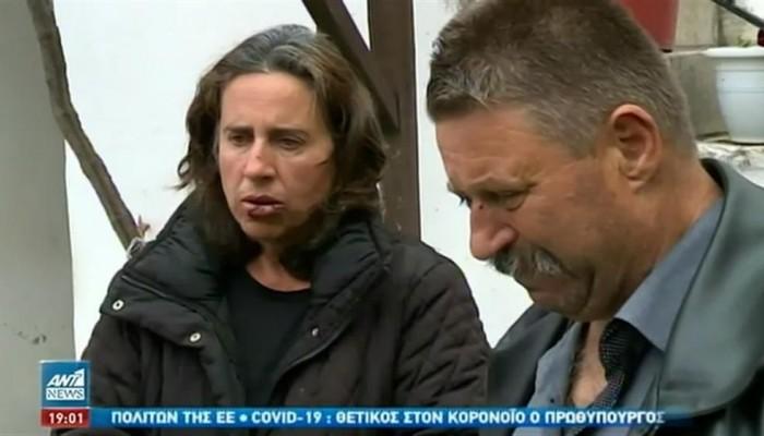 Μακρινίτσα: Οι γονείς των θυμάτων μιλούν για το φονικό (βίντεο)