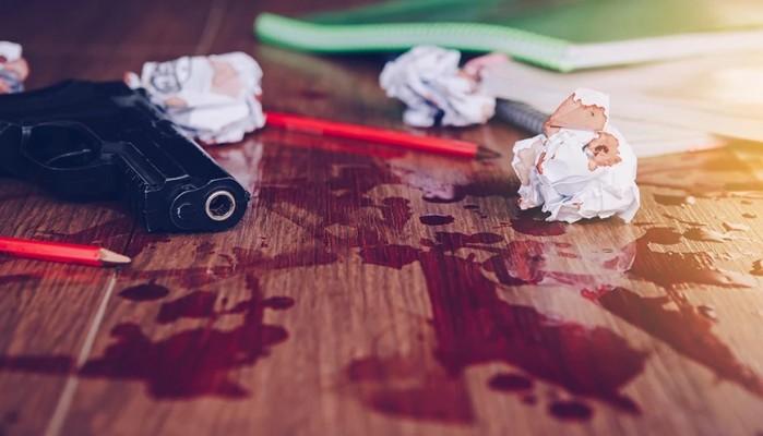 Μακελειό σε σπίτι με γιατρό και τα εγγόνια του 9 και 5 ετών ανάμεσα στους πέντε νεκρούς
