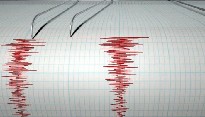 Νέα σεισμική δόνηση ταρακούνησε την Κρήτη (φωτο)