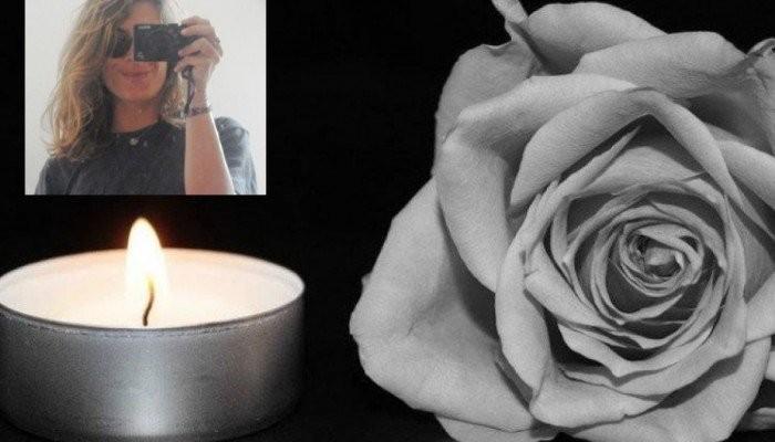 Κέρκυρα: Θρήνος στην κηδεία της Κορίνας που σκοτώθηκε στη Γαύδο (φωτο)