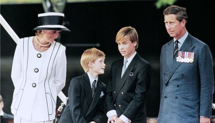 Σε ανοικτό πόλεμο ο πρίγκιπας Χάρι με τη βασιλική οικογένεια