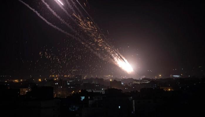 Χάος στη Λωρίδα της Γάζας: Δύο Ισραηλινές σκοτώθηκαν από πυρά ρουκετών