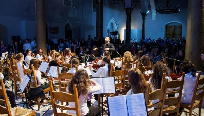 Ξεκίνησαν οι αιτήσεις για το Μουσικό Σχολείο Ηρακλείου