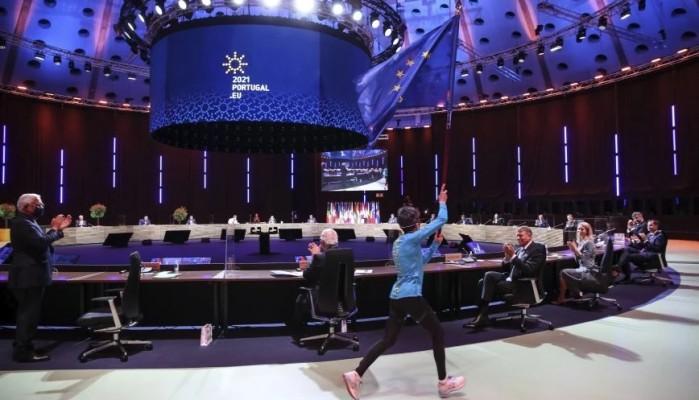 Οι «27» της ΕΕ θα υιοθετήσουν δήλωση για την εργασία και τα κοινωνικά δικαιώματα
